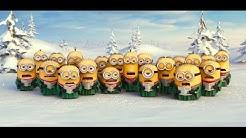 Weihnachtslied - Minions - Film am Schirm