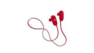 Jam Transit Bluetooth Earbuds with Speakerphone