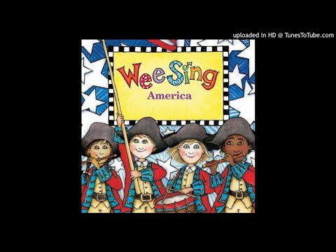 WeeSing America - The United States