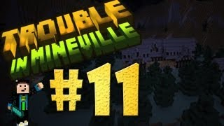 Minecraft - Trouble in Mineville - [ Deutsch ] - #11 - Neue Map und pure Action =) | GommeHD