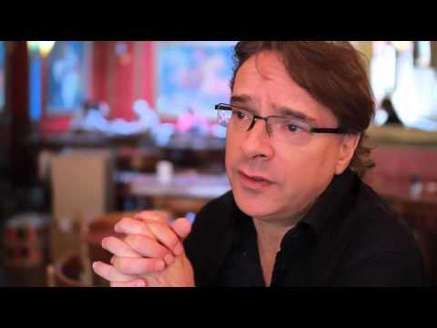 Orlando Figes: Schick einen Gruß, zuweilen durch die Sterne (Interview mit Oliver Preusche)