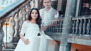 Свадьба Сергей и Анастасия