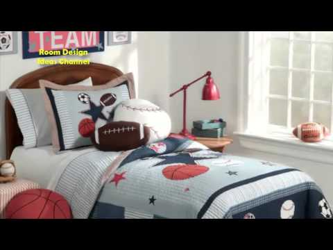 Boy Room Decorating Ideas - DIY Kids Room Decorating Ideas For Boys