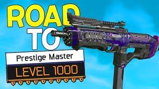 ERSTE NUKE?! | Black Ops 3 Road to Level 1000