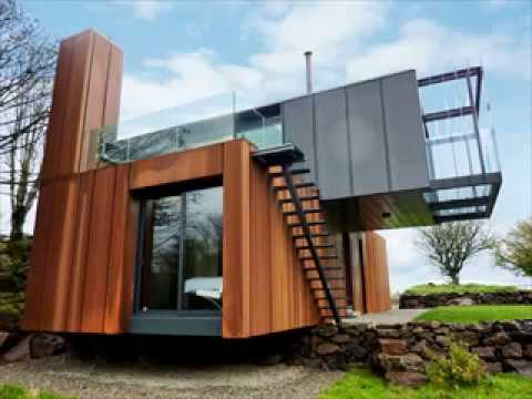 Shipping Container Home Grand Designs Australia Youtube