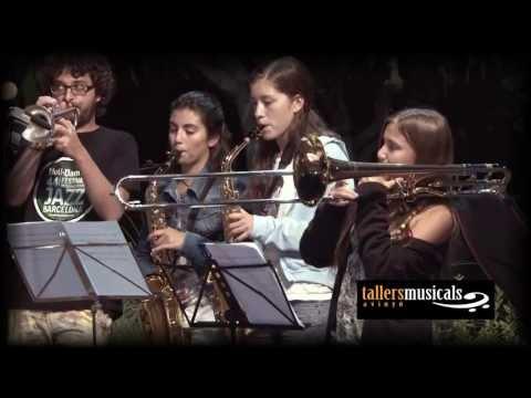 Tallers musicals d'Avinyó: Jam dijous