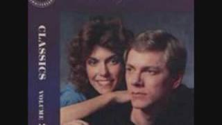 "The Carpenters ""Tryin"