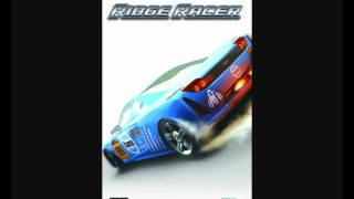 Top 300 video game music: #280. Pulse Phaze (Ridge Racer, PlayStation Portable)