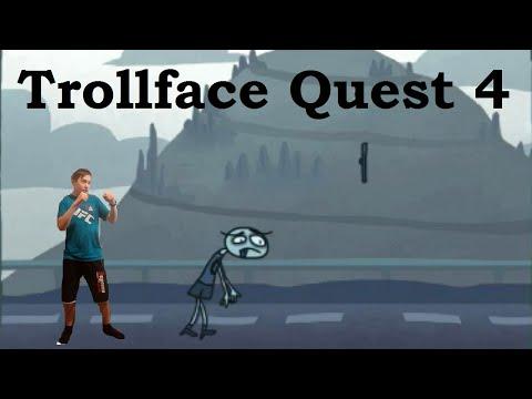 СПОРТ, ПОДДЕРЖКА И МОТИВАЦИЯ - Trollface Quest 4
