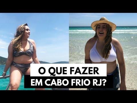 O Que Fazer Em CABO FRIO // Melhores E Piores Lugares Pra Ir // Por Ana Luiza Palhares ❤️