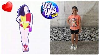Beyoncé - Single Ladies   Just Dance 2020   Danced by Marla