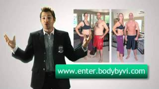 Enter the Body by Vi Challenge with TOP Produced and Ambassador Jenny Lynn!