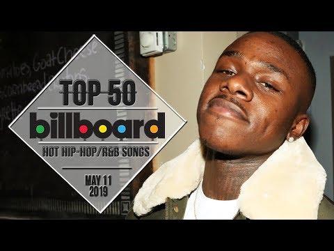 Top 50 • US Hip-HopR&B Songs • May 11 2019  Billboard-Charts