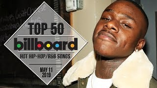 Top 50 o US Hip-HopR&ampB Songs o May 11, 2019 Billboard-Charts
