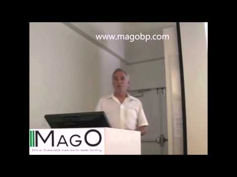 Magnesium Oxide Board Presentation Part 2