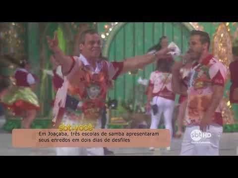 Carnaval em Santa Catarina