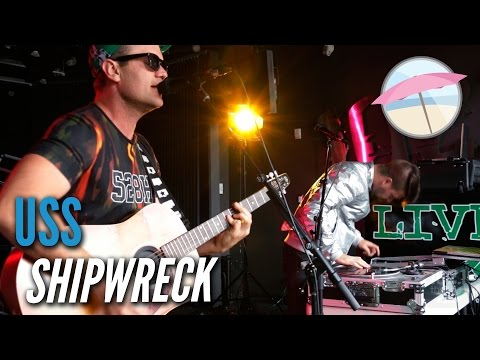 USS - Shipwreck (Live at the Edge)