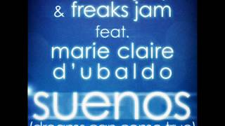 Rudeejay & freaks jam feat. Marie Claire D