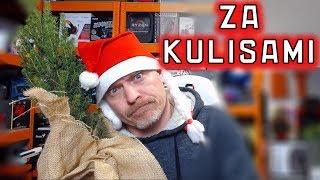 Za kulisami czyli after scene 2018 - VBT