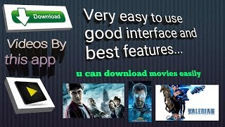 Best video downloader app 2019|| Download videos from any website easily...