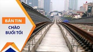 Đường sắt Cát Linh - Hà Đông: Chưa dùng đã gỉ | VTC1