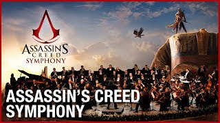 Assassin's Creed: Symphony Tour | Launch Trailer | Ubisoft [NA]