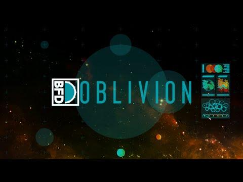 BFD Oblivion expansion pack