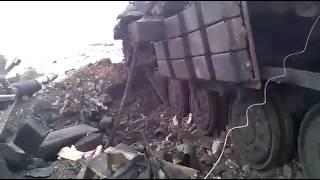 Жесть!!! Высота 307,5 результат бойни ВСУ и ЛНР бой за Санжаровку