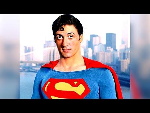 10 Krasse Fakten über Sylvester Stallone !
