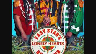 Easy star lonely hearts dub band (full album) Album
