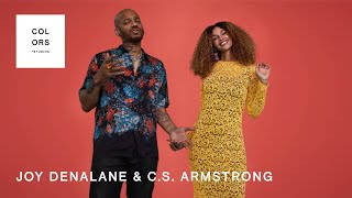 Joy Denalane & C.S. Armstrong - Be Here In The Morning | A COLORS SHOW