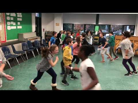 MHuntley RD Dissertation Proposal- Culturally Relevant Public School Music Education