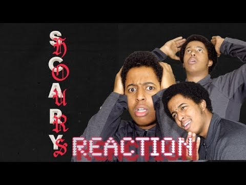 DRAKE - SCARY HOURS EP (REACTION)