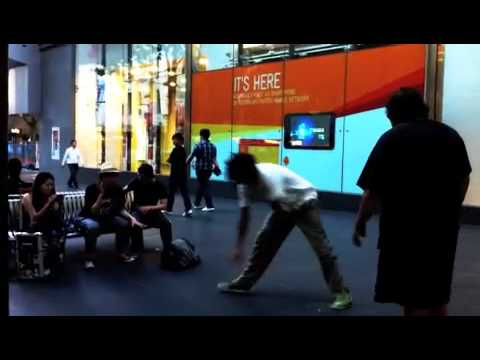 SPBFITNESS-random sights-Melbourne