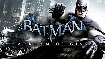 Let's Play Batman: Arkham Origins