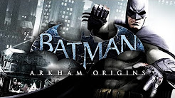 Let's Play Batman: Arkham Origins
