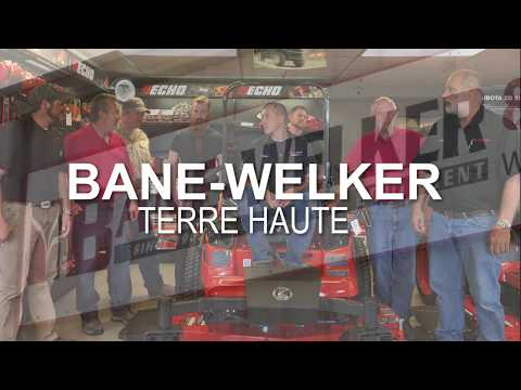 Bane-Welker Terre Haute, IN Store Facts