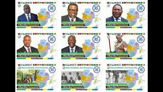 #LIVE:Mkutano wa Wakuu wa nchi za jumuia ya SADC kufanyika Tanzania muda huu...