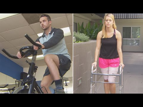 Thumbnail: 2 People Suffer Devastating Injuries During Their First Spin Class