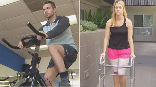 2 People Suffer Devastating Injuries During Their First Spin Class