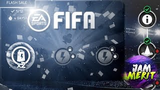 BLACK FRIDAY & MORE | FIFA Mobile 18 S2