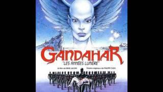 Video Gandahar OST - Intro/Unknown Enemy (English Version) download MP3, 3GP, MP4, WEBM, AVI, FLV September 2017