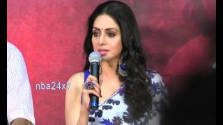 Maam movie| Sridevi|A.r.Rahman|Boney kapoor|Actress Sridevi.