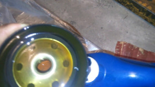 видео Ваз 2109: самостоятельная замена масла двигателя
