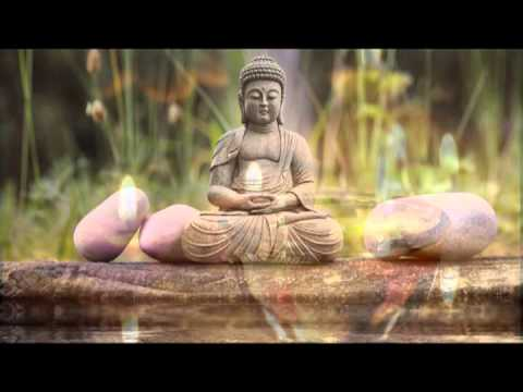 7 Chakra Meditation: Relaxing Music Peaceful Song in Nature Sounds