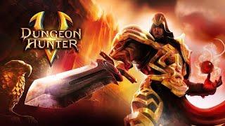DUNGEON HUNTER 5 - Action RPG | NewbieGamePlay | Nice or Bad Story line? screenshot 3