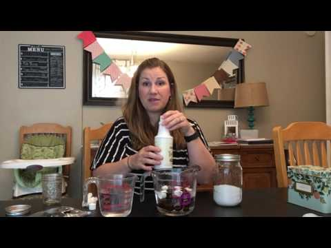 How to Reuse Your Young Living Essential Oil Bottles