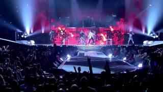 Download Black Eyed Peas @ Staples Center (HD) - Let's Get It Started