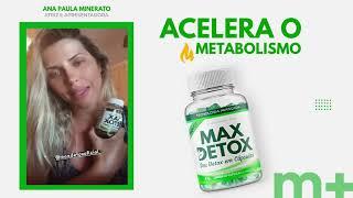 supliment de plante detox max