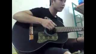 mất em - cover guitar by Vũ Vững Vàng